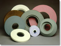Abrasives from Interstate Abrasives