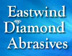 Eastwind Lapidary Powders