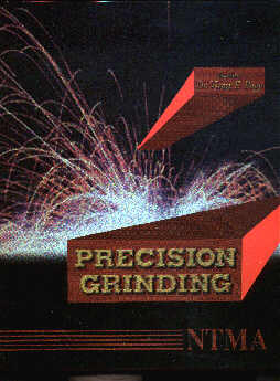 precision grinding training materials